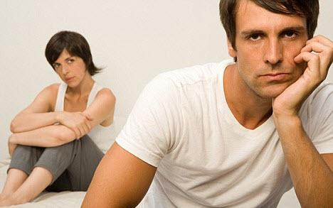 تراجع مستوى الخصوبة عند الرجال