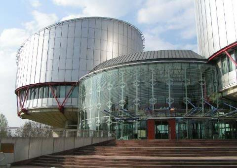 بريطانيا تريد الانسحاب من المحكمة الأوروبية لحقوق الإنسان