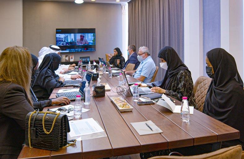محمد جلال الريسي: الجائحة فرضت تطوير منظومات دفاع إعلامية لمواجهة الأزمات وإدارتها