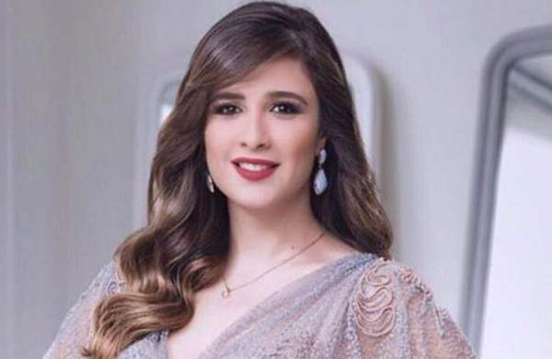 اصابة ياسمين عبدالعزيـز تعطلها عن المنافسة في العيد