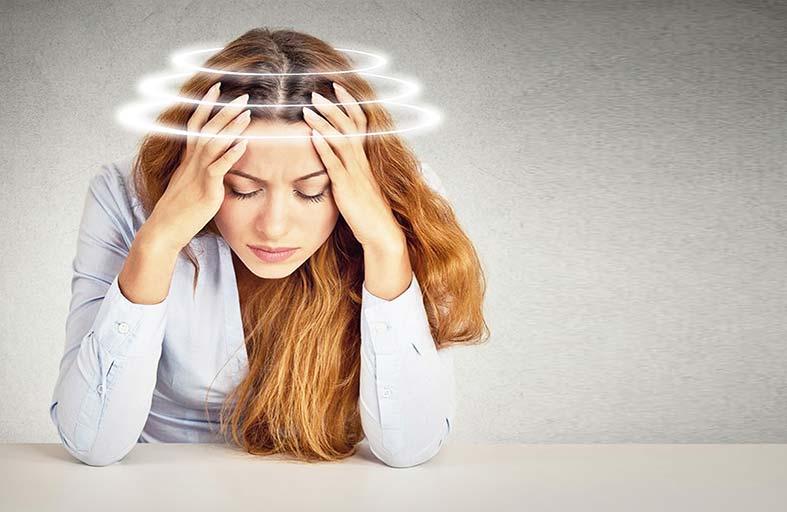 الدوخة والدوار.. سبب مبرر للذعر والقلق؟