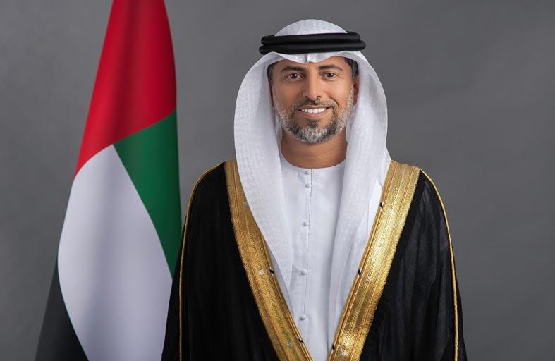سهيل المزروعي: تصدر الإمارات مؤشرات التنافسية العالمية ثمرة الرؤى المستنيرة للقيادة الرشيدة