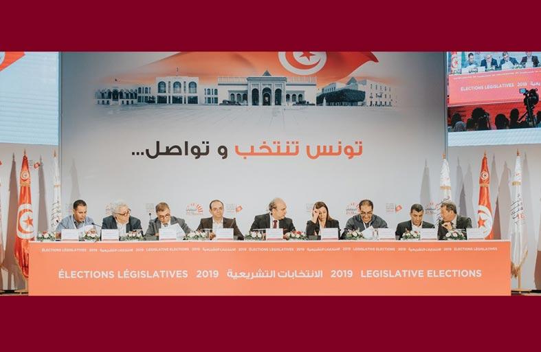 التشريعية التونسية: التغيير في توزيع المقاعد وارد