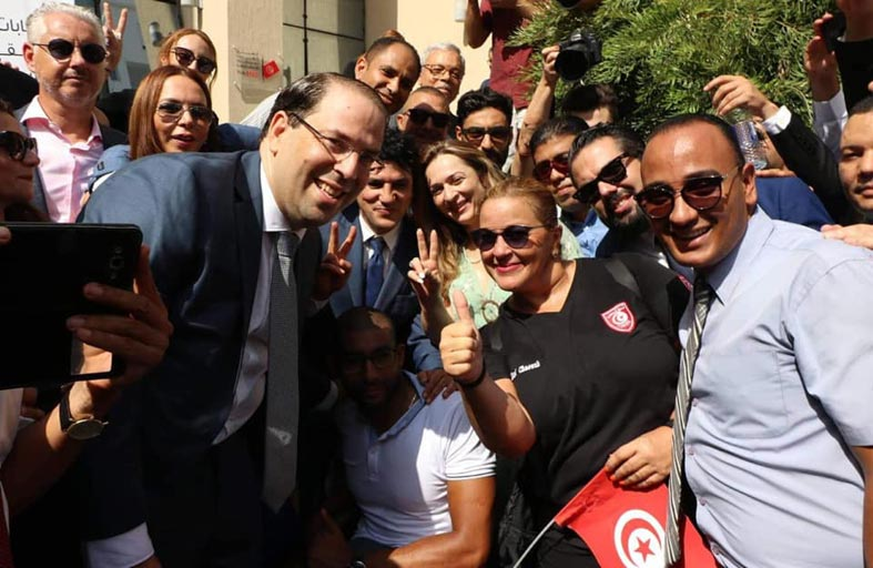 الرئاسية التونسية: اكتمل النصاب...وانطلق السباق...!