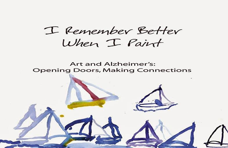 العلاج بالفن.. يساعد مرضى الكآبة، والقلق، والسرطان أيضاً
