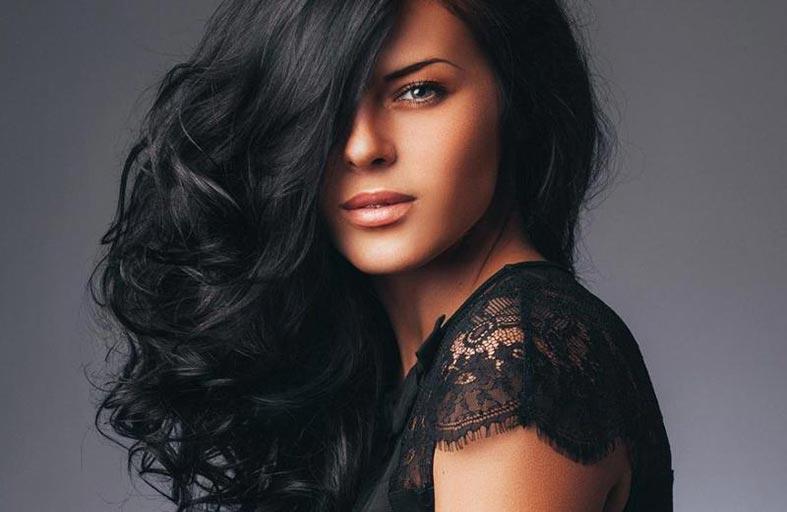 7 خطوات لزيادة كثافة الشعر
