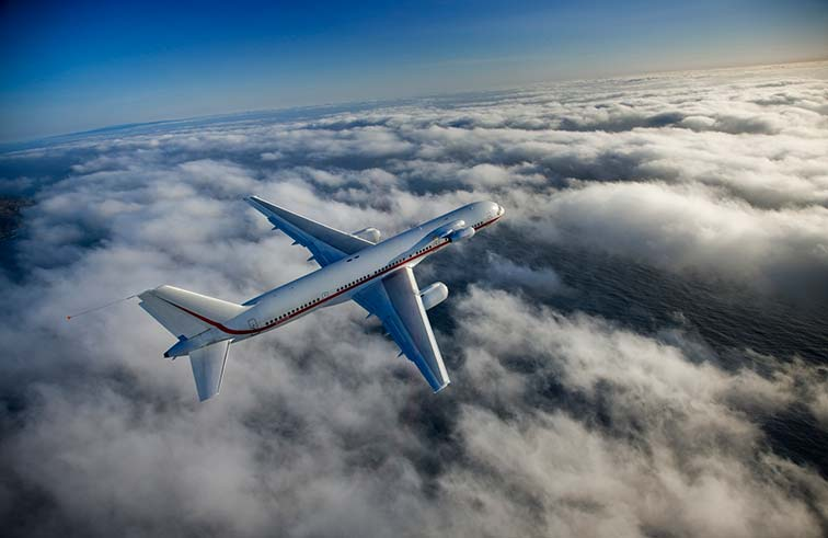 «سُحب» الأشعة خطر جديد يتهدد الرحلات الجوية