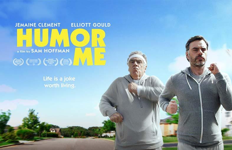 جيماين كليمان:  Humor Me الأكثر دراميةً بين كل ما أنجرته سابقاً