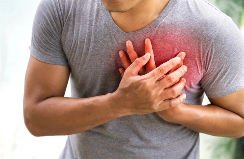 ثلاثة أعراض تنذر بأن قلبك في خطر