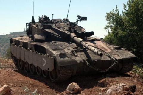 أنقرة تختبر أول  صاروخ محلي مضاد للدبابات