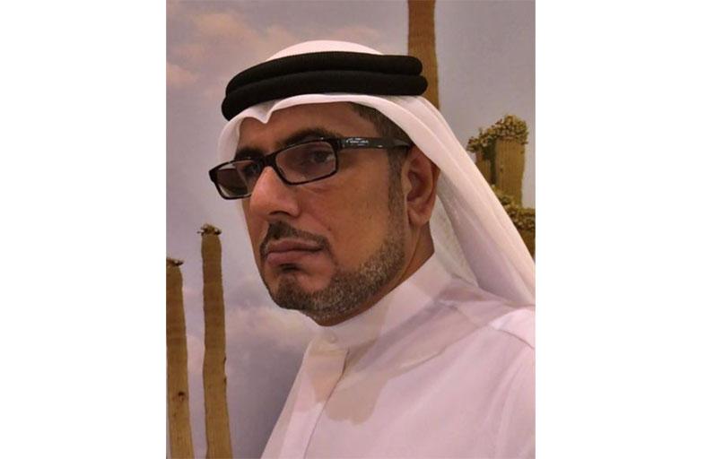 الجمعية الخليجية للإعاقة تمنح الإماراتي أحمد حسن الملا لقب « شخصية اليوم العالمي للعصا البيضاء»