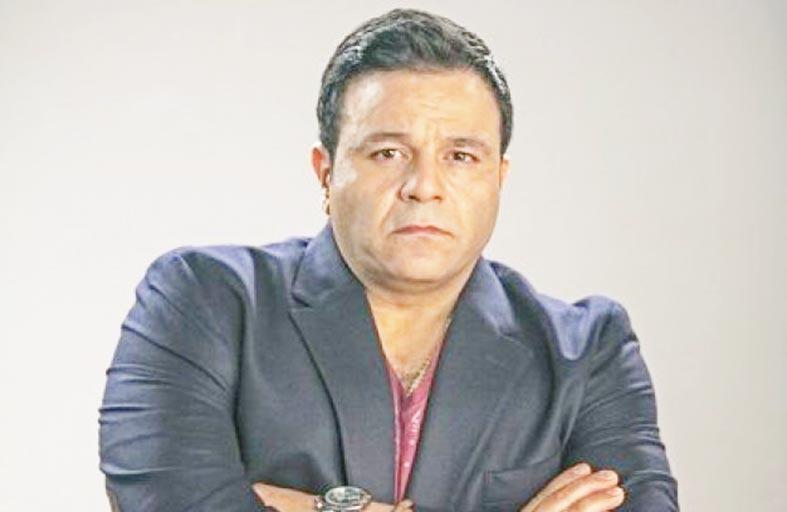 محمد فؤاد يتعرض لانتقادات واسعة