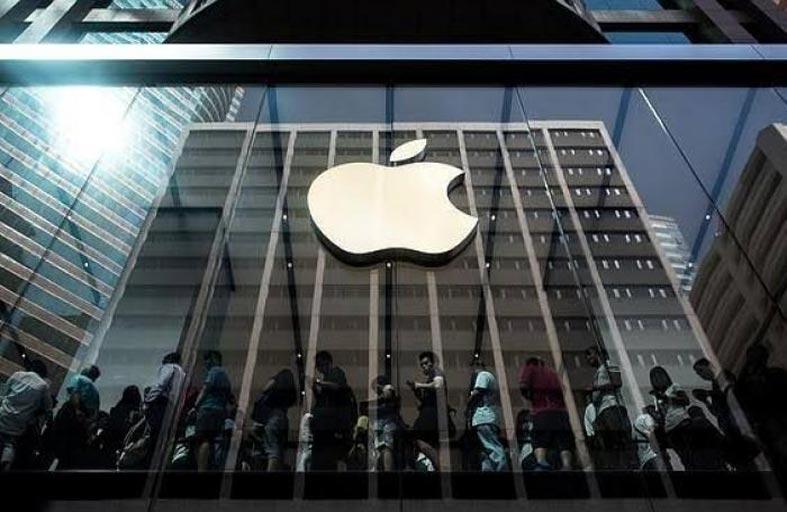 أبل تحذف 46 ألف تطبيق من متجرها الصيني