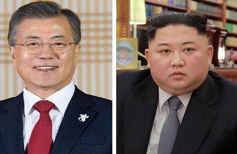 الزعيم الكوري الشمالي يختتم زيارته لبكين