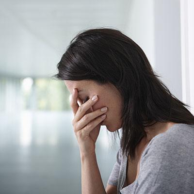 الاكتئاب.. إنذار مبكر بالخرف؟