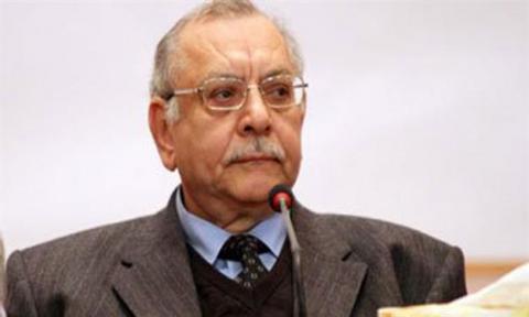 رئيس المحكمة الدستورية في مصر ينتقد منع انعقادها