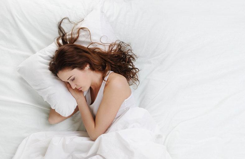 نصائح للطلبة: من ينام أبكر يحقق درجات أفضل