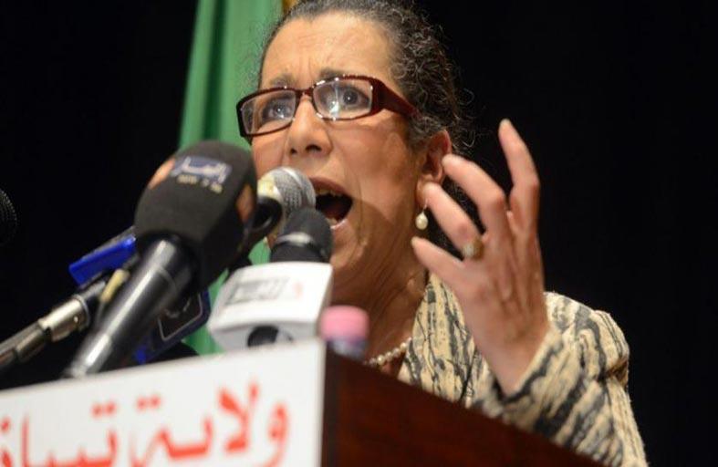 الجزائر: اتهام الأمين العام لحزب العمال بـ التآمر