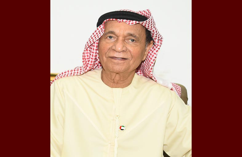 عبيد حميد المزروعي: مسبار الأمل الإماراتي ثمرة لرؤية قيادية ثاقبة وإيمان بقدرات أبناء الإمارات على صنع المستحيل