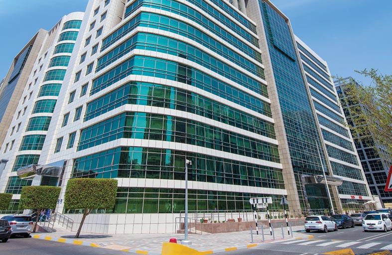 كلية الإمارات للتكنولوجيا تحتفل باليوم الوطني الـ 49