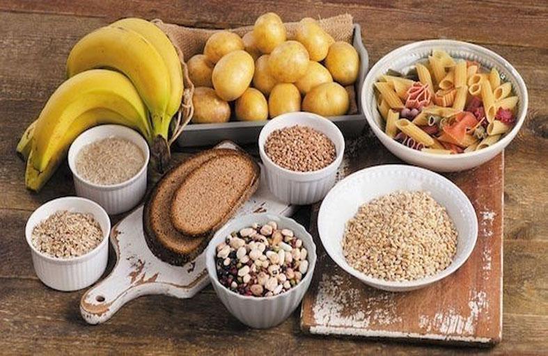 الكربوهيدرات السريعة تسبب زيادة الوزن