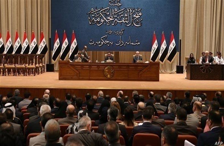 لجنة الدفاع في برلمان العراق ترفض تهديدات إيران لكردستان