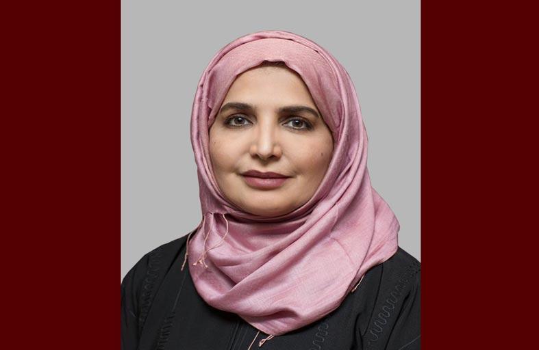 تعيين عفراء البسطي أمينا عاما مساعدا للاتصال البرلماني في المجلس الوطني الاتحادي 