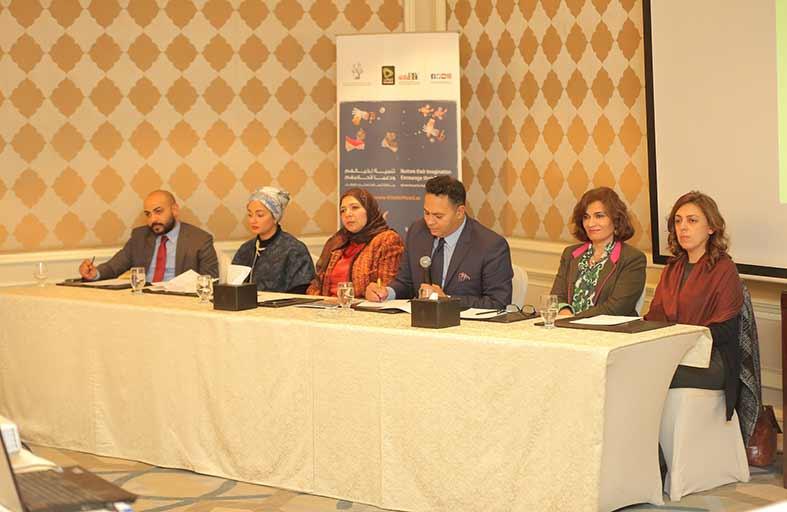 «جائزة اتصالات لكتاب الطفل» تعرف الناشرين المصريين برؤيتها الثقافية