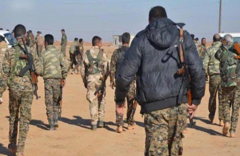 «قسد» وداعش..معارك مستمرة في شرق سوريا