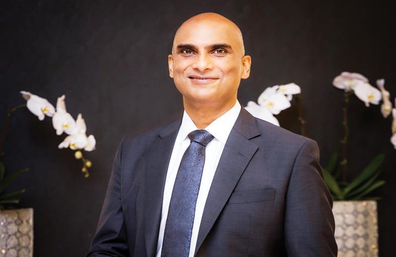 بارك حياة أبوظبي يُعين مديراً جديداً للمبيعات والتسويق
