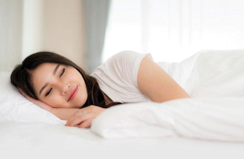 الكلام أثناء النوم.. أسبابه وبعض النصائح لعلاجه