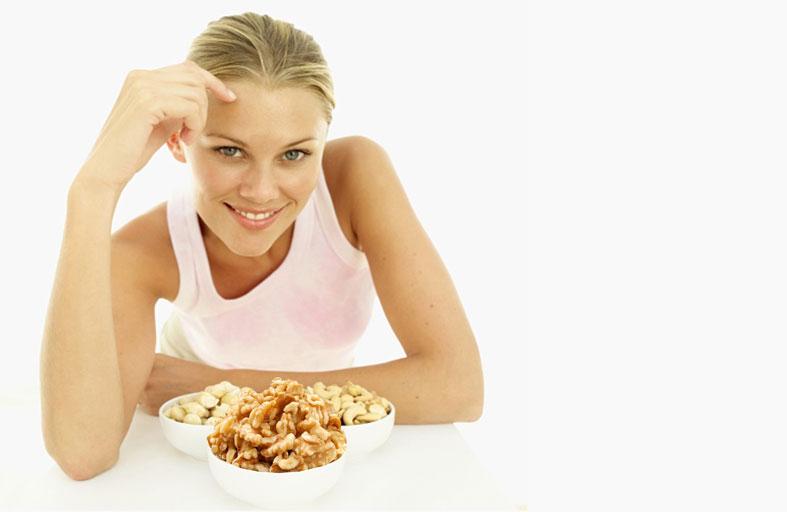 هل تعلم أن تناول الجوز يوميا يحميك من السكري؟