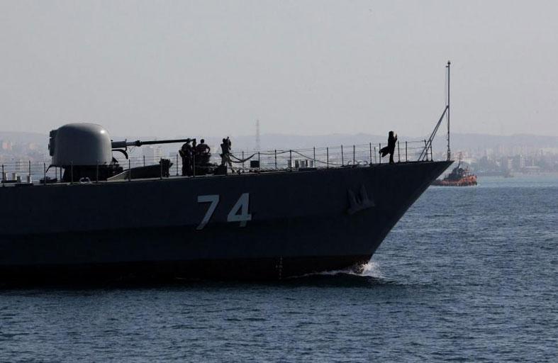 كوريا الجنوبية ترسل مدمرة وجنود إلى مضيق هرمز