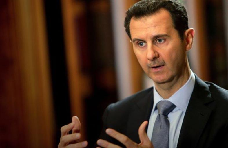 كيف يمكن ربط العقوبات على الأسد بإصلاح مسار المساعدات؟