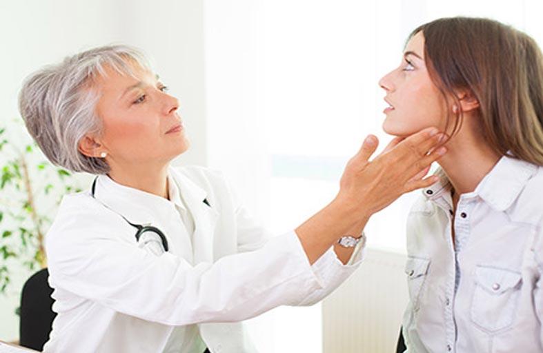 اختلال عمل الغدد الصماء يقلب حياة الإنسان رأساً على عقب