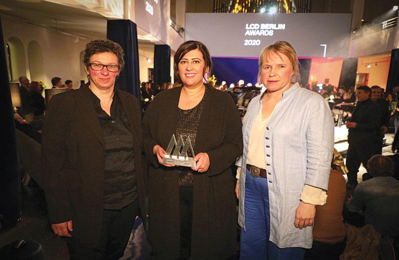 هيئة الشارقة للمتاحف تسطر إنجازاً جديداً للإمارة بفوزها بجائزة الأوسكار للمتاحف