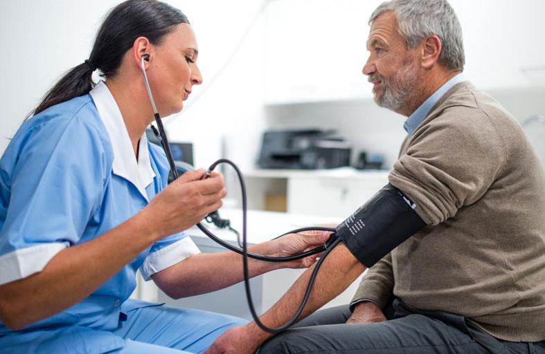 سبع علامات تحذيرية لارتفاع ضغط الدم الشديد!