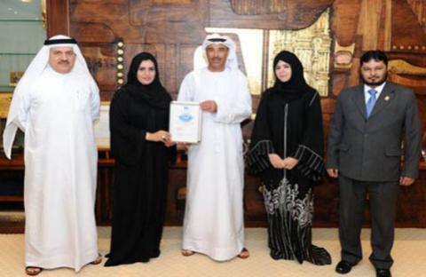 اعتراف دولي بجميع شهادات الاعتماد الصادرة من بلدية دبي