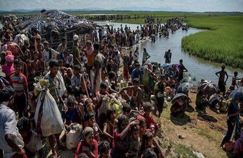 لجنة تحقيق بورمية: لا إبادة ارتكبت بحق الروهينغا بل جرائم حرب