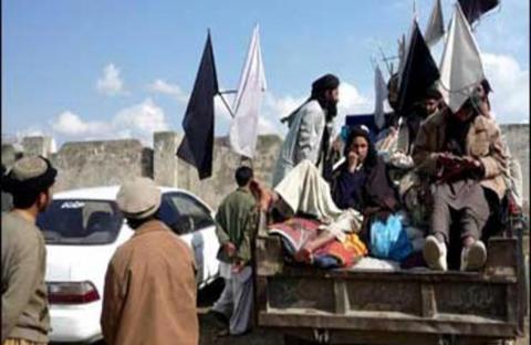 طالبان تمدد الهدنة مع باكستان