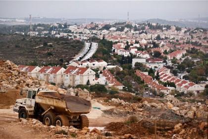 مطالبة أممية لإسرائيل بوقف الاستيطان