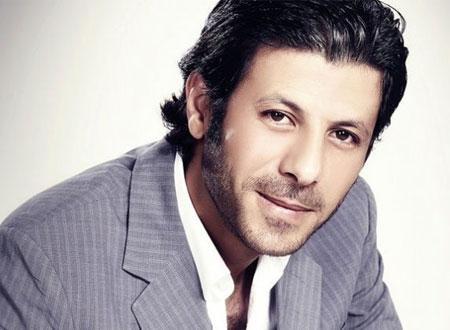 إياد نصار: لم أحزن لعدم حصولنا على أي جائزة