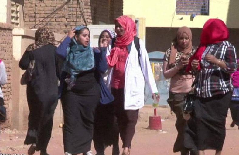 ختان الإناث معضلة تؤرق المجتمع السوداني
