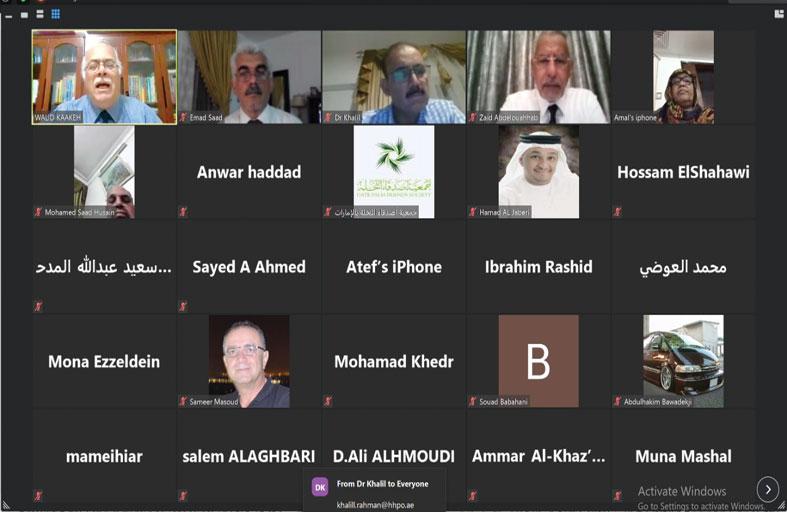 بمشاركة خبراء من 11 دولة عربية.. أصدقاء النخلة تنظم محاضرة حول أهم آفات نخيل التمر