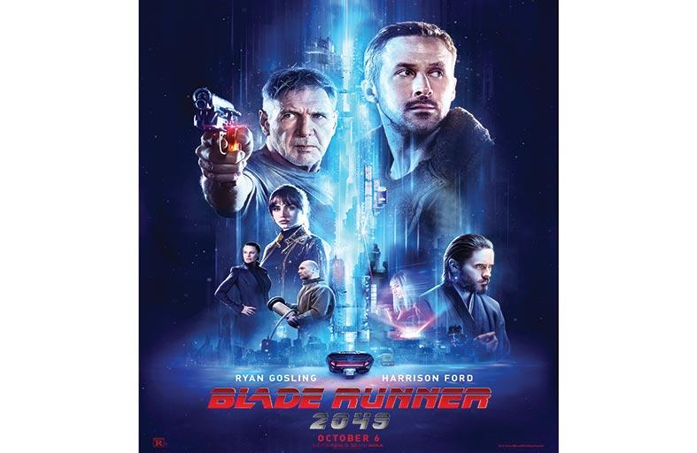 2049 Blade Runner يبقي على الجمالية السوداوية الجديدة التي اتسم بها الفيلم الأصلي