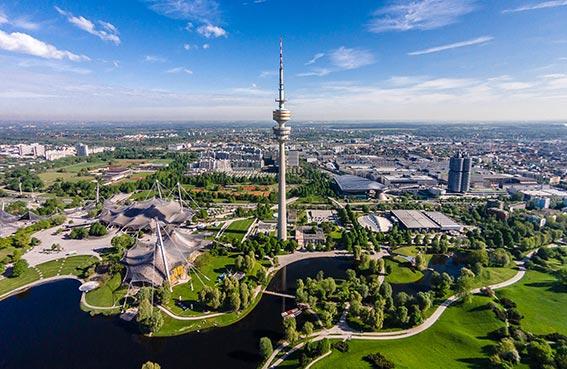 ميونيخ.. مدينة عالمية حديثة وذات تاريخ عريق