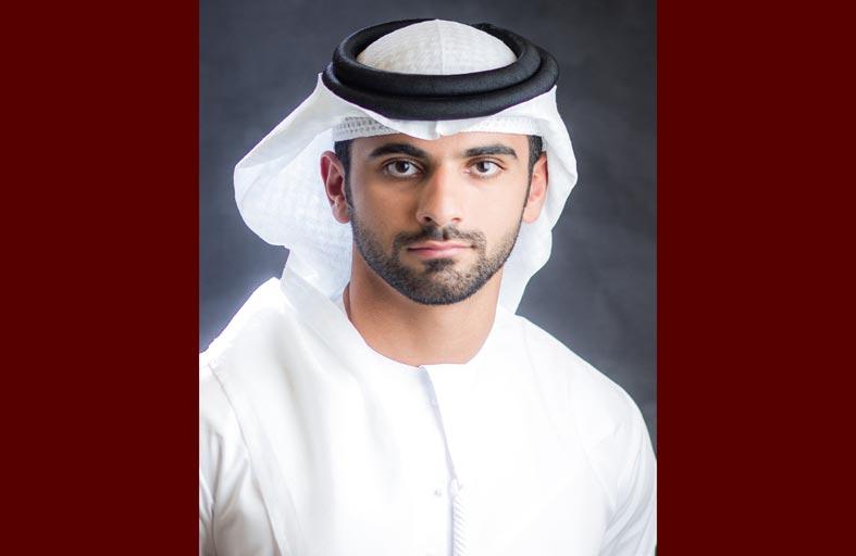 منصور بن محمد : تنظيم الطواف يؤكد ثقة العالم بالإمارات وقدرات أبناء الوطن
