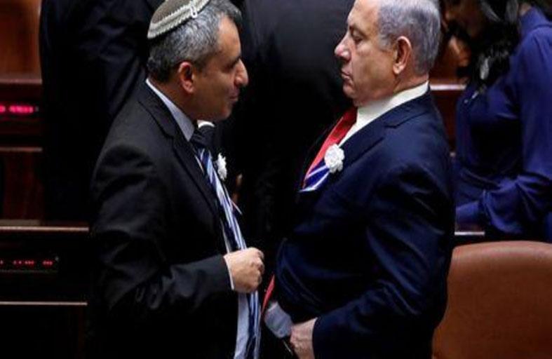 وزير إسرائيلي: خطوة ضم الضفة ليست وشيكة