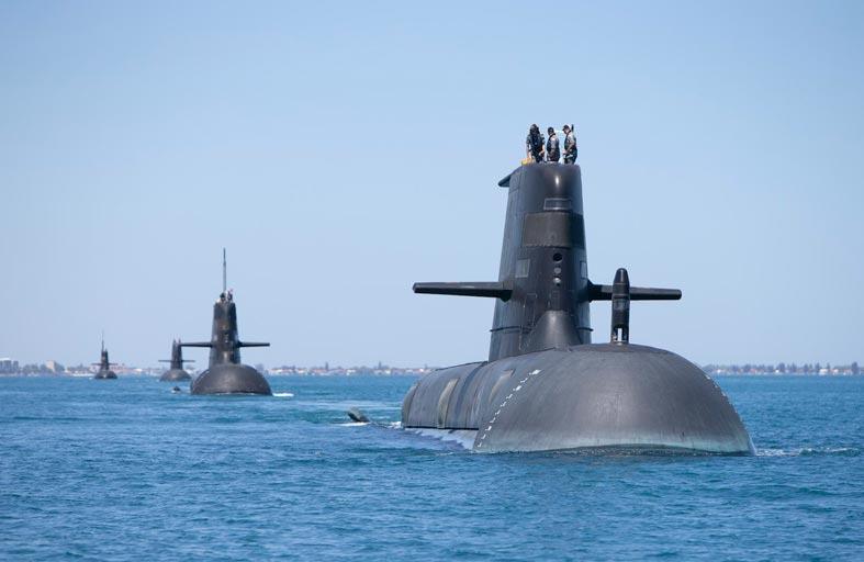 صحف عربية: صفقة الغواصات تعيد تشكيل التحالفات