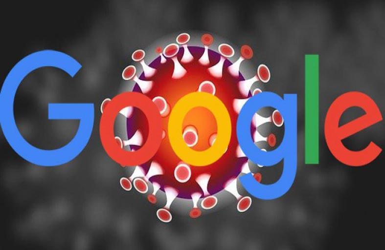 غوغل تمنع نشر  إعلانات «المؤامرة»